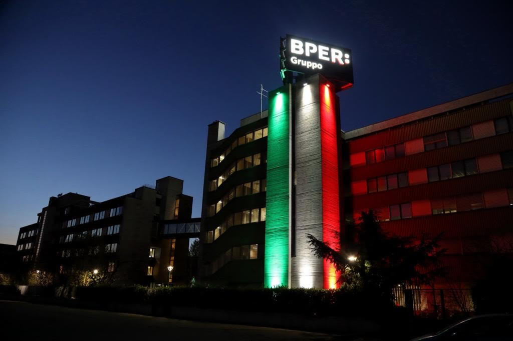 Covid-19, il Gruppo BPER dona oltre 3 milioni di euro   PerVoi